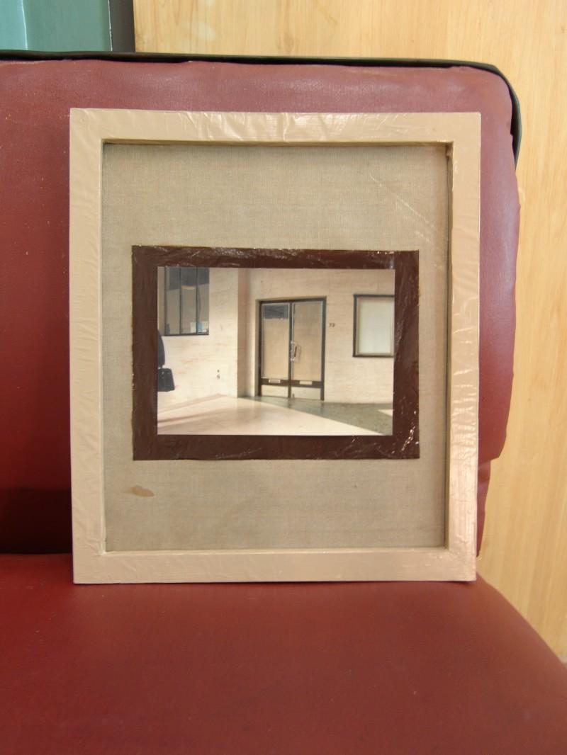 Julian Turner, Galerie Ravenstein